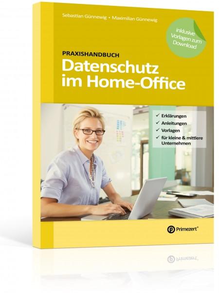 Praxishandbuch: Datenschutz im Home-Office
